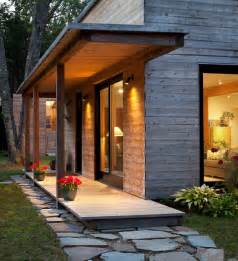 Images Modern Front Porches by Architects House Phase House Future Garage