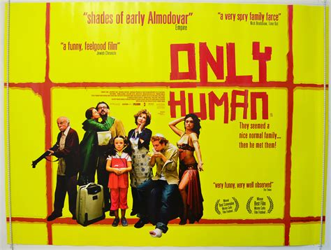 human aka seres queridos original cinema