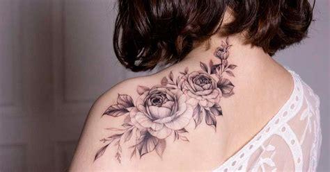 Tatuagem de rosa Significado e ideias para se inspirar