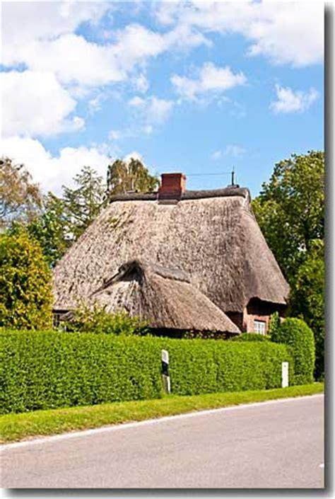 Kleines Reetdachhaus Kaufen by Reetdachhaus In B 246 Rentwedt