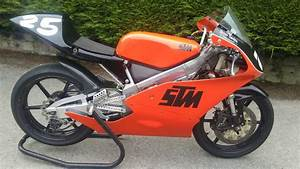 1998 Honda Rs 125 Gp For Sale