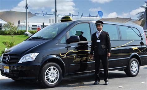 arrive  abu dhabi airport drive  luxury cabs