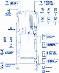 Jaguar Xj6 Fuse Box Diagram