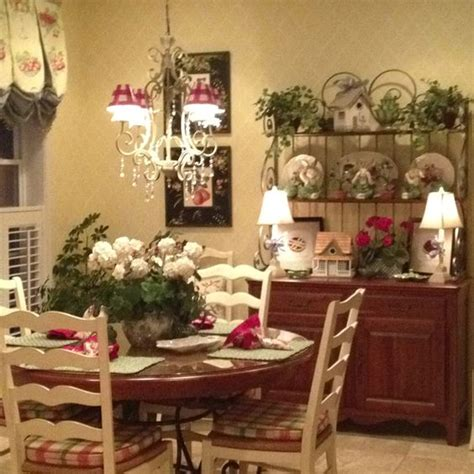 french country dining room french style pinterest