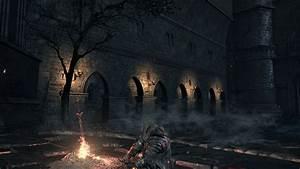 dark, souls, , dark, souls, iii, , bonfires, , vignette, , dark, , vista, , dead, trees, , video, games