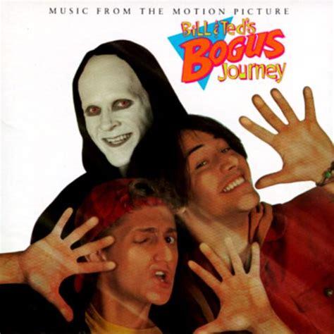 Bill & Ted's Bogus Journey [soundtrack] Original