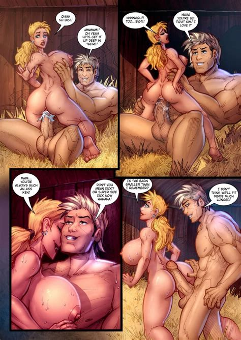 Read Thefarm Grown 3 Hentai Online Porn Manga And Doujinshi