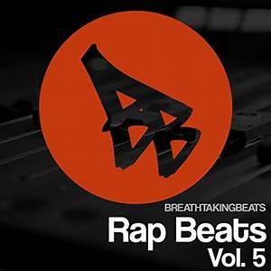 Amazon.com: Rap Beats Vol. 5 (Hip Hop Instrumentals ...