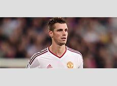 Manchester United's potential XI vs Liverpool Guillermo