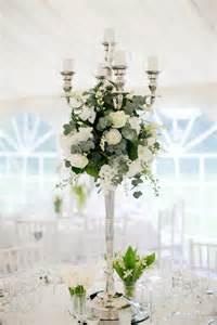 chandelier mariage centre de table quelques conseils décoration de mariage