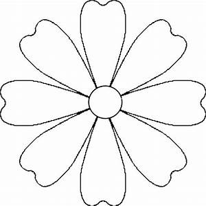 image result for daisy pattern cut out mosaic patterns With daisy cut out template