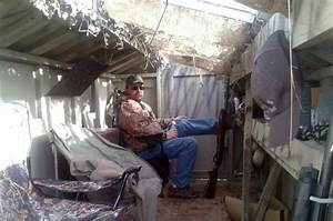 duck blinds can be a for hunters