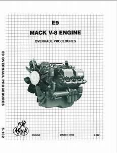 Mack E9 V