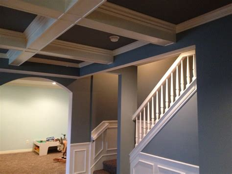 basement paint color basement traditional with finished