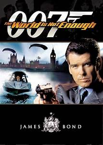 Subscene - The World Is Not Enough (James Bond 007 ...