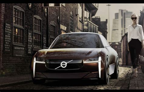 volvo  electric cars plusmila