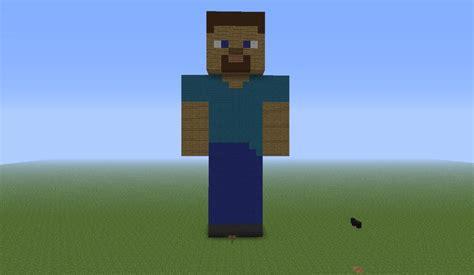 Big Steve Minecraft Project