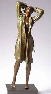 Gwen Marcus Sculptor