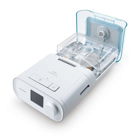 DreamStation BiPAP Pro Machine by Philips Respironics ...
