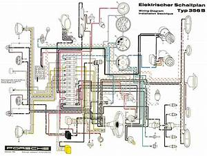 Intermeccanica 356 Wiring Diagrams