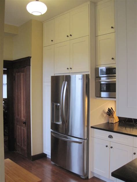 houzz painted kitchen cabinets painted white cabinet remodel traditional kitchen 4358