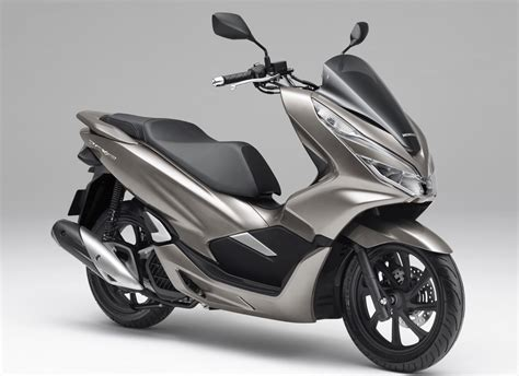 Review Honda Pcx by Honda Pcx125 Pcx150 Motor Scooter Guide