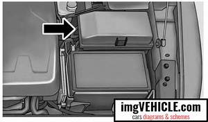 Chrysler 200 Ii Fuse Box Diagrams  U0026 Schemes
