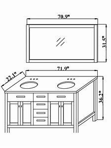 Bathroom Sink Dimensions Vanities Connie 39 S Corner Page