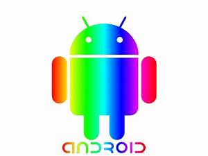 Android Logos – bull500  Android