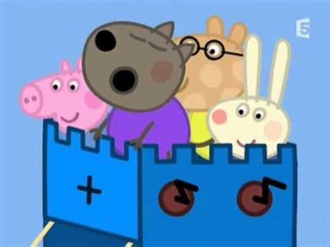 Mejores 28 Imágenes De Peppa Pig Français Videos En