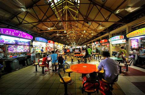 cuisine centre 9 best hawker centres in singapore and their dishes