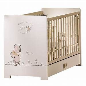 idee lit bebe winnie l39ourson pas cher With chambre bebe winnie l ourson pas cher