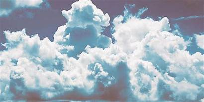 Clouds Moving Sky Creative