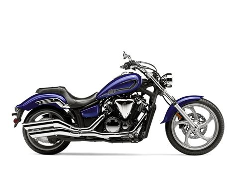 Yamaha Stryker Motorcycles For Sale In Alabama