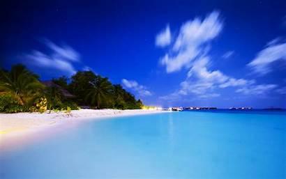 Wallpapers Romantic Sceneries Backgrounds Desktop Background Beach