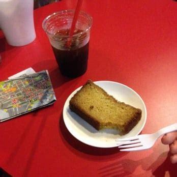 Δείτε 3 αντικειμενικές κριτικές για coffee & cornbread co., με βαθμολογία 3,5 στα 5 δεν υπάρχουν ακόμα αρκετές βαθμολογίες για το φαγητό, την εξυπηρέτηση, τη σχέση ποιότητας/τιμής ή την ατμόσφαιρα στο εστιατόριο coffee & cornbread co., νιού τζέρσεϊ. Café Poético - Black iced coffee and the amazing Homey ...