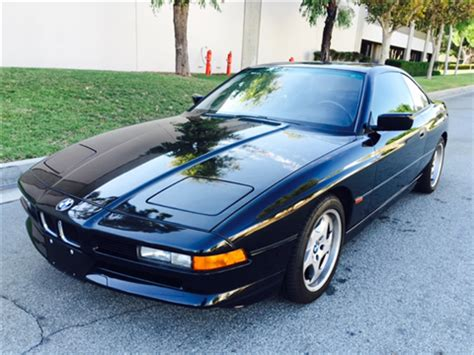 Bmw 8 Series For Sale by Bmw 8 Series For Sale Carsforsale