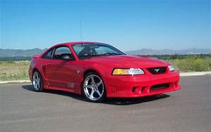 Ford Mustang The legend: 1999 Ford Mustang