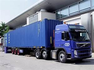 12 Fuß Container : volvo fm410 mit 40fu container auflieger 11013 ~ Sanjose-hotels-ca.com Haus und Dekorationen