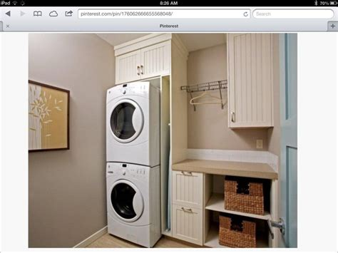 98 best images about laundry room organization on