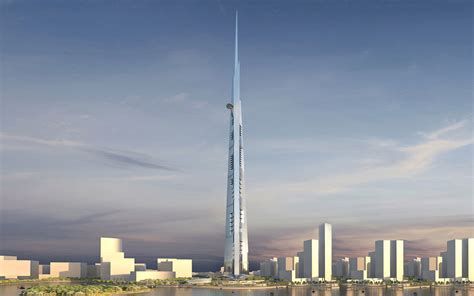 garage conversion design kingdom tower jeddah adrian smith gordon gill