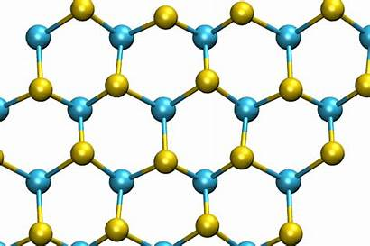 Chiral Materials Phonons Scientists Discover Material