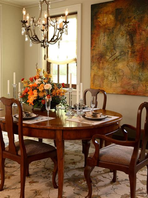 Dining Rooms by Dining Room Light Fixtures Hgtv