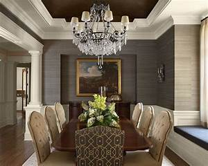dining room grass cloth wallpaper 2017