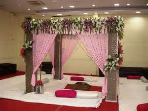 Simple Mehndi Stage Decoration by Extremely Luxurious Mandap D 233 Cor Ideas For Hindu Weddings