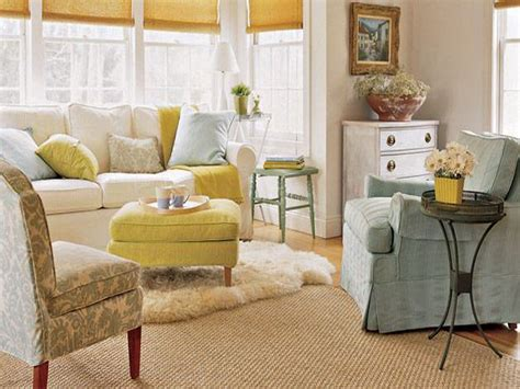 Cheap Living Room Decorating Ideas