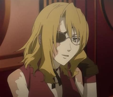 Anime Boy Eye Patch What Anime Has Your Favorite Eyepatch Anime