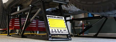 home garage lift quickjack canada portable car lift system for home