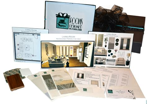 Room Decor Packages by Rooms Designed In A Box