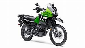 Kawasaki Klr650  Klr500 Motorcycle Service Manual